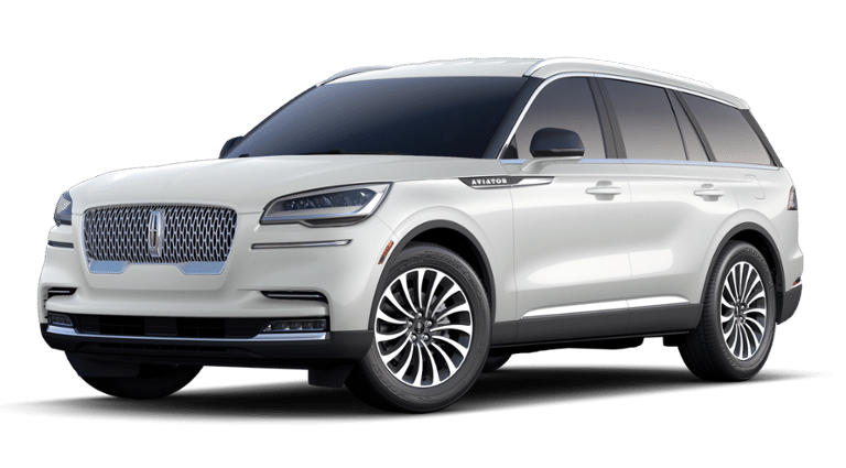 New 2020 Lincoln Aviator Reserve SUV L17937 for Sale in Alexandria LA